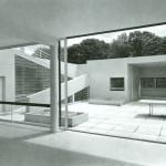 Le Corbusier, Villa Savoye, Poissy-sur-Seine (8)