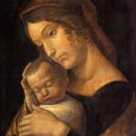 Mantegna Madonna (1)