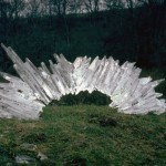 Andy Goldsworthy, Icearc (12)