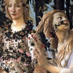Botticelli, La Primavera (1478) (6)
