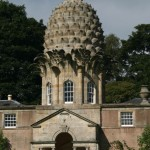 Dunmore, pineapple folly (1761)