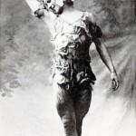 Nijinsky, Le Spectre de la Rose (ballet, 1911) (9)