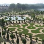 Tuinen van Versailles (17e-eeuw)