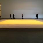 Wolfgang Laib, installatie met pollen (actueel) (10)