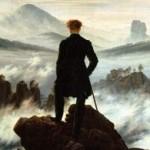 Caspar david Friedrich 1
